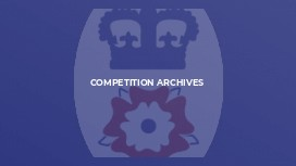 Competition Archives