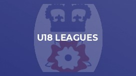 U18 Leagues