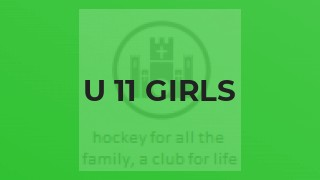 U 11 Girls