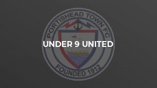 Under 9 United