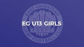 EG U13 Girls