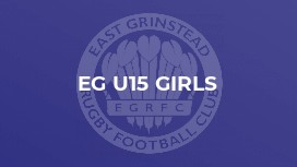 EG U15 Girls