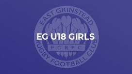 EG U18 Girls