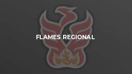 Flames REGIONAL