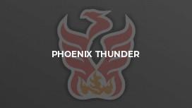 Phoenix Thunder