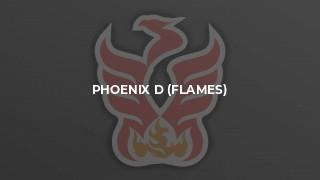 Phoenix D (Flames)