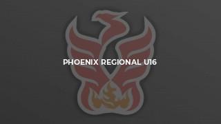 Phoenix Regional U16