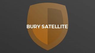 Bury Satellite