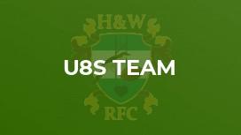 U8s team
