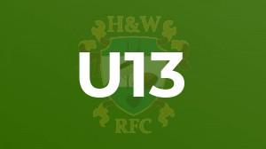 Heathfield and Waldron RFC verses East Grinstead RFC