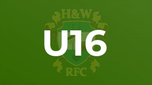 "HWRFC U16s lose ""bracing"" encounter with Crowborough"