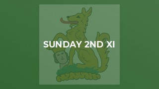 Sunday 2nd XI @ Bardwell