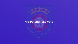 AFC Petersfield Vets