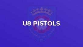 U8 Pistols