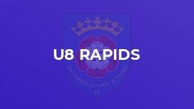 U8 Rapids