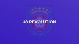 U8 Revolution