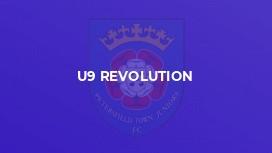 U9 Revolution