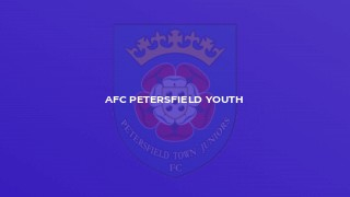 Comfortable win for PTJ Youth