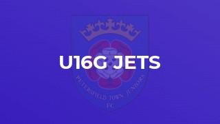 U16G Jets