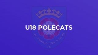U18 Polecats