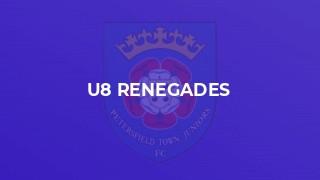 U8 Renegades