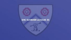 SHC summer league 3s
