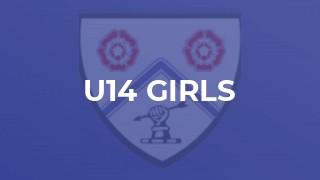 U14 Girls
