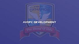 AVDFC Development