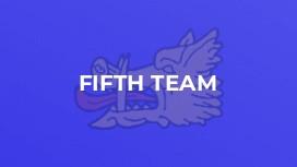 Fifth Team