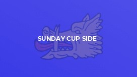 Sunday Cup Side