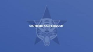 Southside Star Lions U10