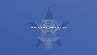 Southside Star Lions U13