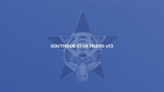 Southside Star Tigers U13