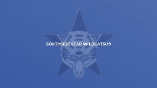 Southside Star WildcatsU9