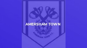 Amersham outplayed by classy Penn & Tylers Green