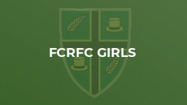 FCRFC Girls