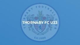Thornaby FC U23