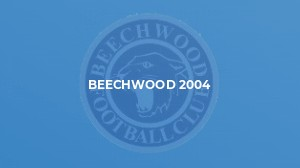 Beechwood 2004 v Currie Star Colts