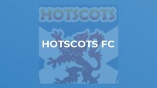hotscotsfc v Nottingham Lions