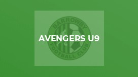 Avengers U9