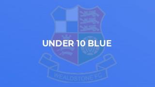 Under 10 Blue