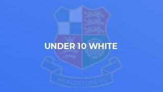 Under 10 White