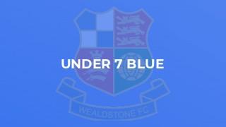 Under 7 Blue