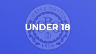 Under 18