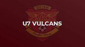 U7 Vulcans