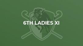 6th Ladies XI