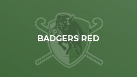 Badgers Red