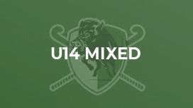 U14 Mixed