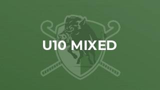 U10 Mixed