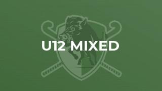 U12 Mixed